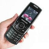 รีวิว Samsung SGH-J700