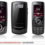 Samsung S3100 Croy