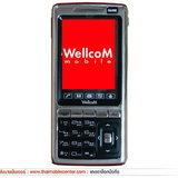 WellcoM W818