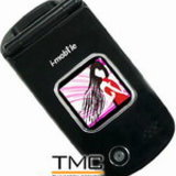 i-mobile 604