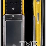 Vertu Ascent Yellow
