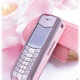 Vertu Ascent Pink