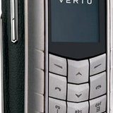Vertu Ascent Black