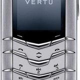 Vertu Signature Duo Stainless Steel