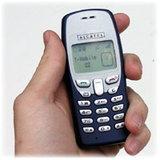 Alcatel OT303