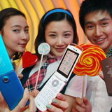 LG GD580 Lollipop