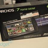 Archos 7 home tablet