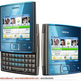 Nokia X5-01