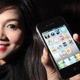 ทรูมูฟ พร้อมเปิดตัว iPhone 4
