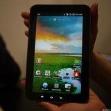 Galaxy Tab 4G