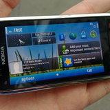 Nokia C6 Touch
