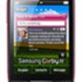 Samsung Candy II S3850