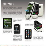 Alcatel One Touch 710D