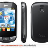 LG Cookie Duo T515