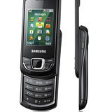 Samsung Monte Slider E2550