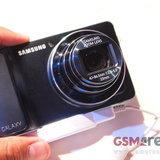 Samsung Galaxy Camera