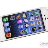 Apple iPhone 5 Gallery
