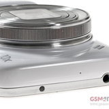 Samsung Galaxy S4 zoom gallery