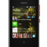 Nokia Asha 500, 502 and 503 3G