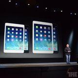 iPad mini with Retina display
