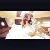 Instagram ปู ไปรยา