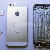 iPhone 5S สีทอง