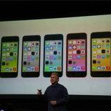 ไอโฟน 5 ซี