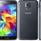 Samsung Galaxy S5 gallery
