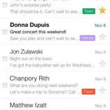 Gmail [iTunes]
