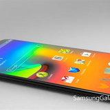 ภาพเรนเดอร์ Samsung Galaxy S5