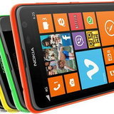 Nokia Lumia 625 ราคา 8,250 บาท