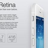 iPhone 6 concept ชุดล่าสุด