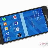 Samsung Galaxy Alpha gallery