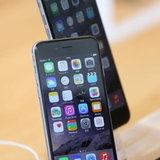 บรรยากาศ จำหน่าย iphone 6 iphone 6 plus วัน แรก