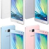 Samsung GalaxyA5
