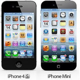 iPhone 6, iPhone Mini (iPhone low cost)