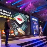 บรรยากาศงานเปิดตัว Sony Xperia XZ Premiun
