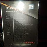 บรรยากาศงานเปิดตัว ASUS ROG