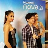 ตัวอย่างภาพถ่ายจาก Huawei Nova 2i