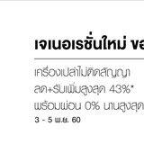 โปรโมชั่น iPhone 8 Powerbuy