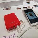 บูธ Polaroid