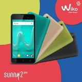 Wiko Sunny2 Plus