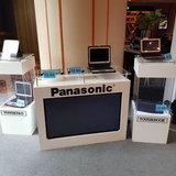 ตัวเครื่องรุ่นอื่นของ Panasonic Toughbook