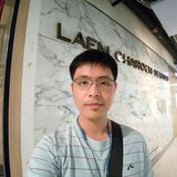 ตัวอย่างกล้องหน้าจาก Sony Xperia L2