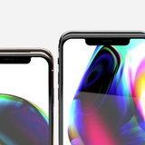 ภาพคอนเซ็ปต์ iPhone 2018