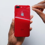 iPhone 8 Plus สีแดง (PRODUCT) RED