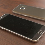 Samsung Galaxy S7 and Galaxy S7 edge by Jermaine Smit