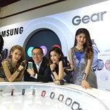 Thailand Mobile Expo 2016