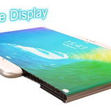 iPhone 7 โชว์คอนเซ็ปต์ใหม่! ด้วยจอ Wide-Screen