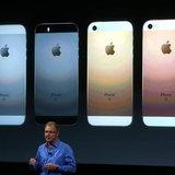 iPhone SE (ไอโฟน SE)